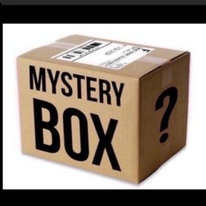 Other - Reseller Mystery Box-SHOES!